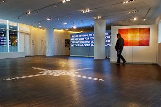 Expo : Quand l'art prend la ville - Defacto La Gallery - La Défense - Jusqu'au 30 janvier 2014