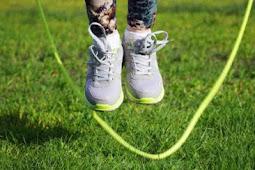 ما هى فوائد نط الحبل لانقاص وزن الكرش