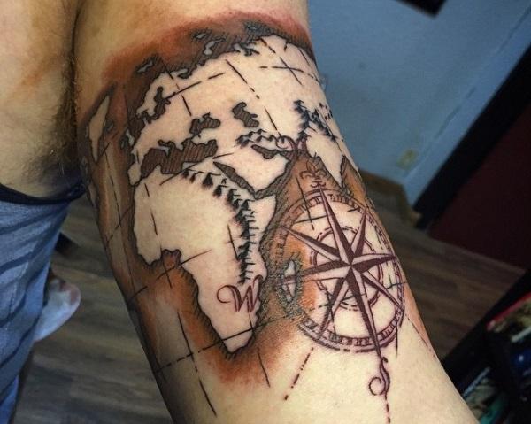 мир татуировок фото