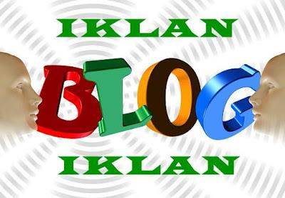 Cara Agar Web-Blog Ada Iklannya