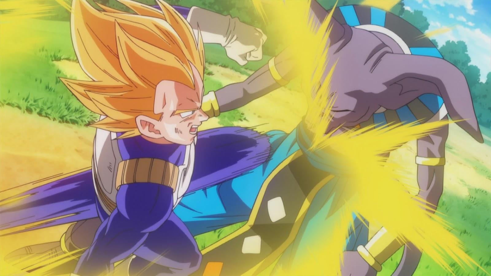 Belarts Blog A Dragon Ball Fanboy Vs Akira Toriyama And Toei