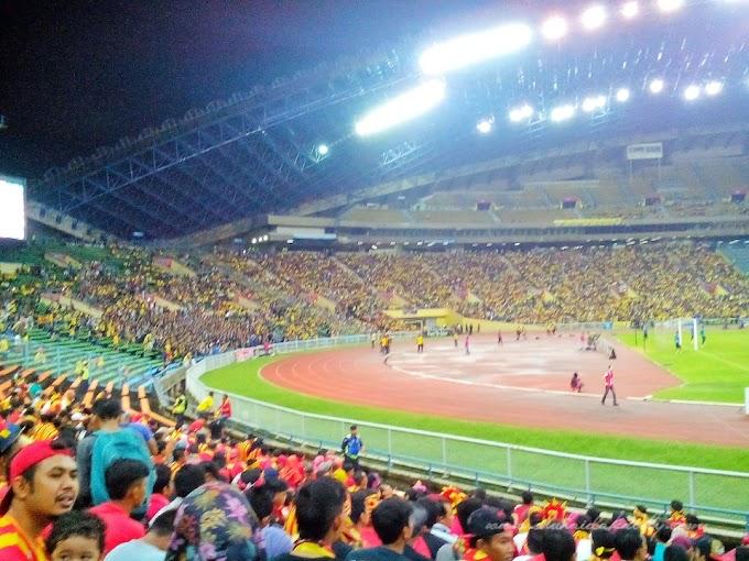 Piala Malaysia   Selangor dan Kedah Layak ke Final