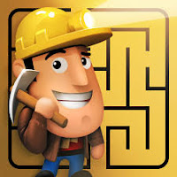 Diggys Adventure Unlimited Energy  MOD APK