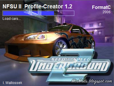 hack de dinheiro para need for speed underground 2