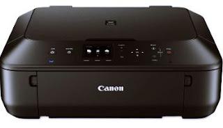 Canon PIXMA MG5622 Setup & Driver Windows, Mac, Linux