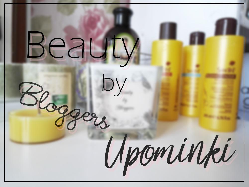 Upominki ze spotkania blogerek Beauty by Bloggers | Wyniki konkursu!