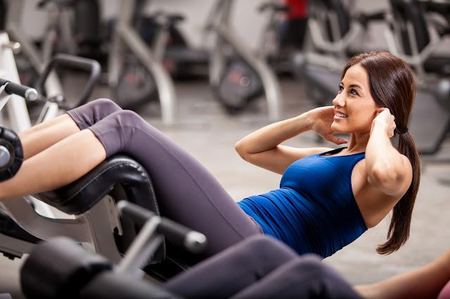 Efectos positivos de realizar ejercicio de manera habitual