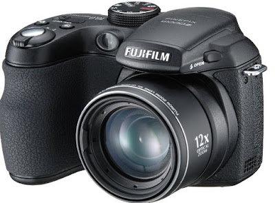 Fujifilm finepix s6800 review uk dating