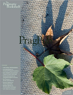 PragPub Issue #43, January 2013