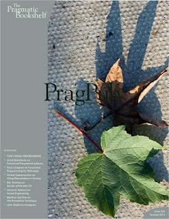 PragPub Issue #43, January 2013