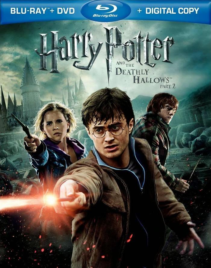 Xem Phim Harry Potter Và Bảo Bối Tử Thần Phần 2