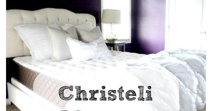 Bed In A Box An Honest Christeli Mattress Review The