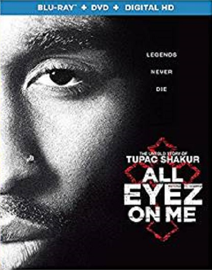 All Eyez on Me [BD25] [Latino]