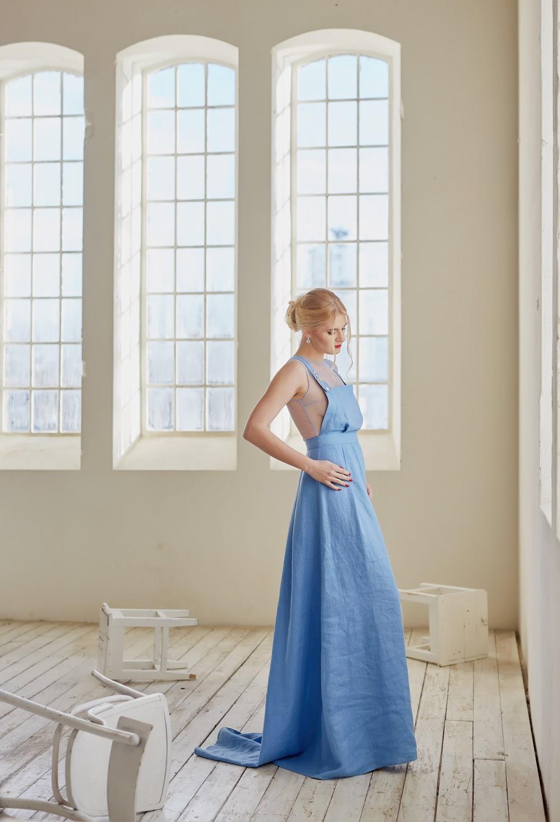 Платье для особых случаев: женственность, романтизм и элегантность
