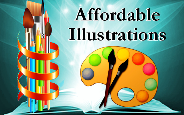We design logos & banners too