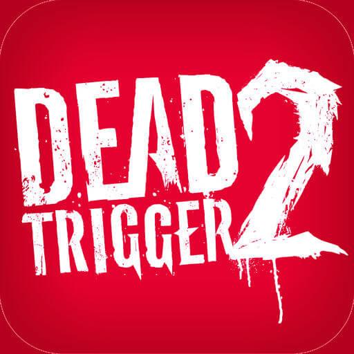 DEAD TRIGGER 2: ZOMBIE SHOOTER - VER. 1.7.9 (Massive Damage - infinite Ammo - No Reload) MOD APK+OBB