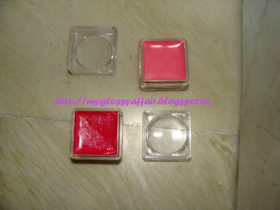 Colour Co makeup kit