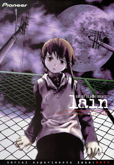 Serial Experiments Lain |13/13| |Dual Audio| |HD Ligero| |Mega|