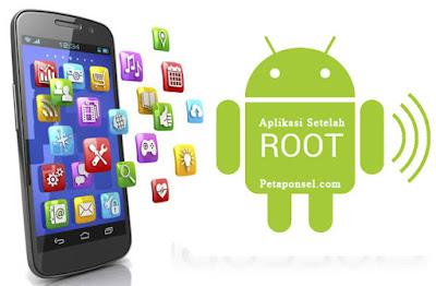 35 Aplikasi Android Canggih setelah Root Android