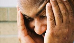 Depressão nervosa sintomas e tratamento