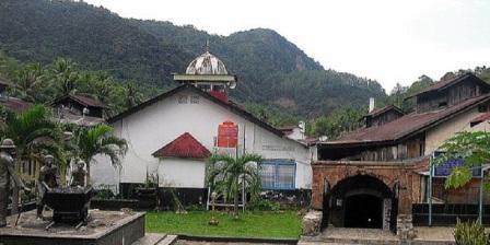 Lubang Tambang Mbah Soero Objek Wisata Ex Tambang Batubara