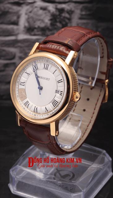 Đồng hồ nam giá dưới 2 triệu vẫn chất lượng