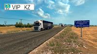 ETS2 Mapa - República Kazakhstan V.1.2 Para V.1.28.X By: Blinke
