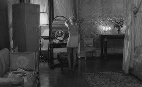 Julie Christie in Darling (1965)