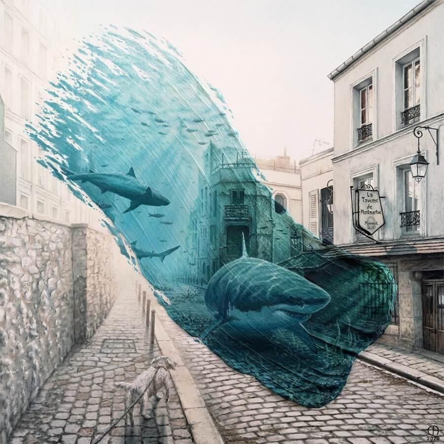 02-Sharks-in-Montmartre-David-Ambarzumjan-www-designstack-co