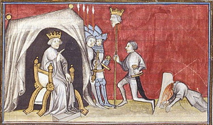 important events of the middle ages The middle ages (500-1500 ad)  some believe that this is the reason the middle ages began  some historian label the battle of tours of the most important.