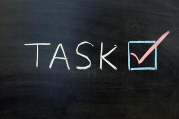 Earn online by doing micro tasks