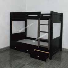 YI Twin Bunk Bed