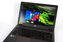 Acer Aspire V15 (V5-591G) Full Drivers and Review