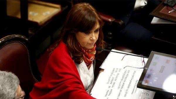 ¿Es Cristina Fernández víctima de una persecución política?
