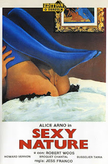 SEXY NATURE (1974) Jesus Franco
