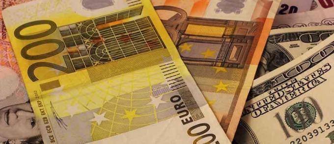 Le Maroc a vu sa réserve de devise augmenté de 23% pour 244 milliards de dirhams.