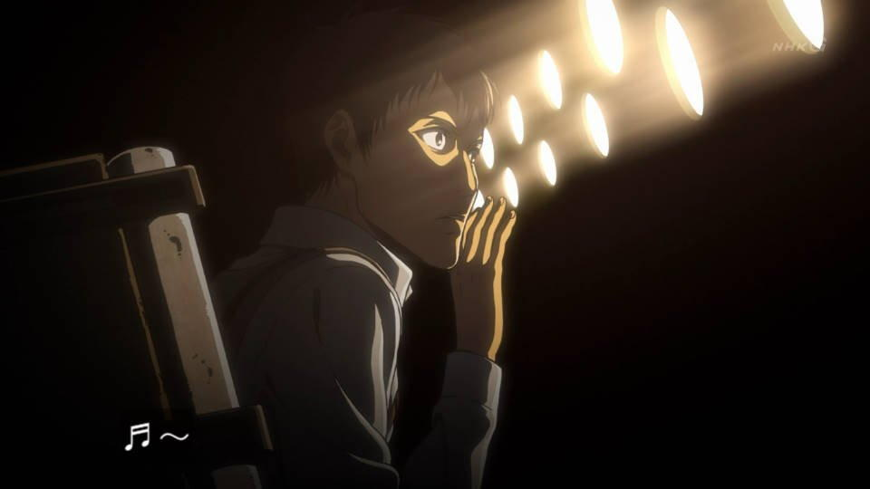 Shingeki no Kyojin Season 3 Part 2 - Episode 1