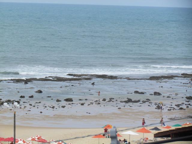 Belvedere Beach Pipa