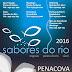 GASTRONOMIA - Município promove Sabores do Rio