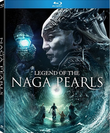 Legend Of The Naga Pearls 2017 Dual Audio Hindi 480p BluRay 300mb