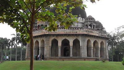Dargah Jor bagh Delhi 681
