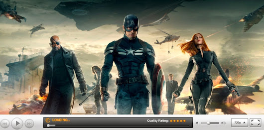 ☆ Watch Captain America: The Winter Soldier Full Review | New Movie Review