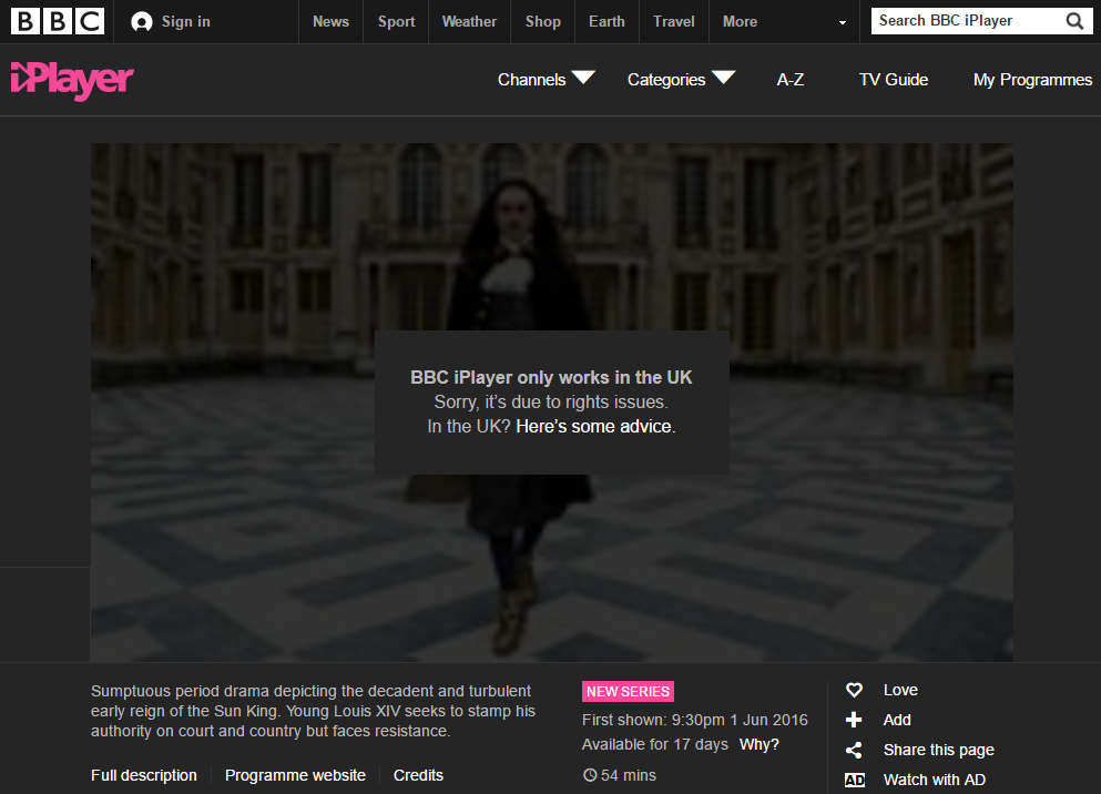 BBC 2 live stream | UK Direct TV