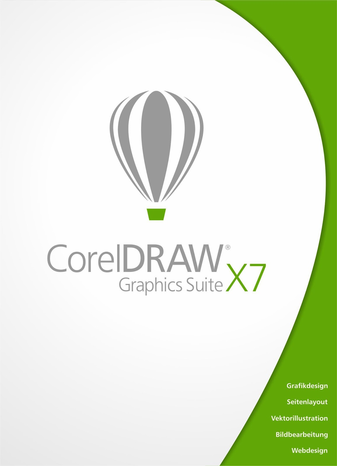 Corel Draw X7 Portable Free Setup Download With Crack