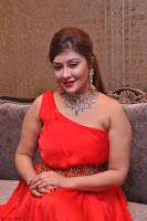 Payal Ghosh Looks Stunning in Red Half Shoulder Gown 010.JPG