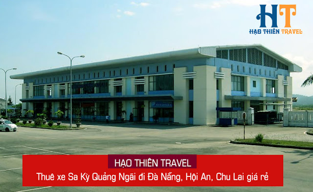 Hạo Thiên Travel