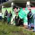 """Ixtapaluca realiza la campaña """"Reforestación Permanente y Masiva 2018"""""""