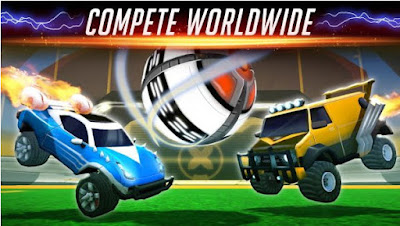 Download Game Rocketball: Championship Cup Mod apk v1.0.4 Full Version