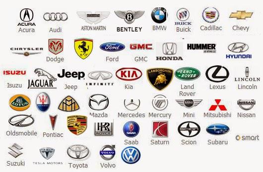 Car Logos - Best Cars Dealers