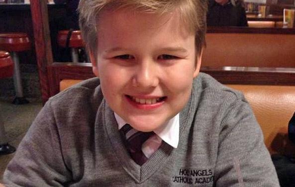 Niño de 13 años deja una emotiva carta antes de suicidarse